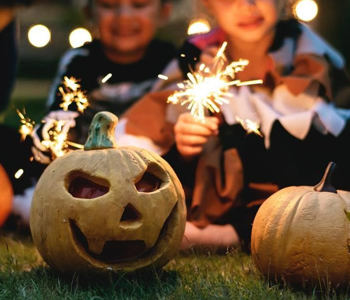 Fire Damage Keeping Your Family Safe During Halloween from Fire Risks