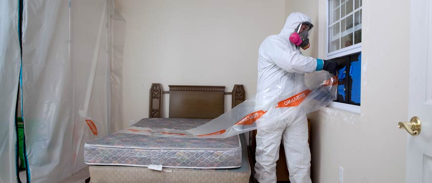 Elk Grove, CA biohazard cleaning